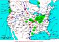 2007-04-25 Surface Weather Map NOAA.png