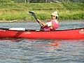 2007-08-13 Sai-River Canoe touring 犀川カヌーツーリング(カナディアンカヌー)P8138866.jpg