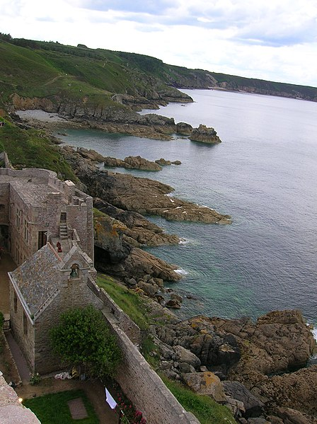 File:200707 Fort La Latte 47.JPG