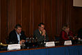 2008 09 Headley Beghe Caberta in panel at Hamburg conference on Scientology 01.jpg
