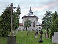 20090704245DR Cinovec (Dubi) Kath Kirche Maria Himmelfahrt.jpg