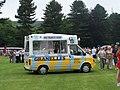 2009 Oughtibridge Gala ... Ice Cream Van - geograph.org.uk - 1628230.jpg