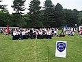 2009 Oughtibridge Gala ... Oughtibridge Brass Band - geograph.org.uk - 1628238.jpg