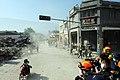 2010년 중앙119구조단 아이티 지진 국제출동100118 중앙은행 수색재개 및 기숙사 수색활동 (142).jpg