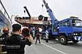 20100703중앙119구조단 인천대교 버스 추락사고 CJC3696.JPG