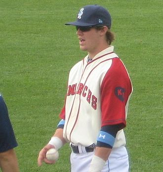 Wil Myers - Image: 2010 08 14 Wil Myers