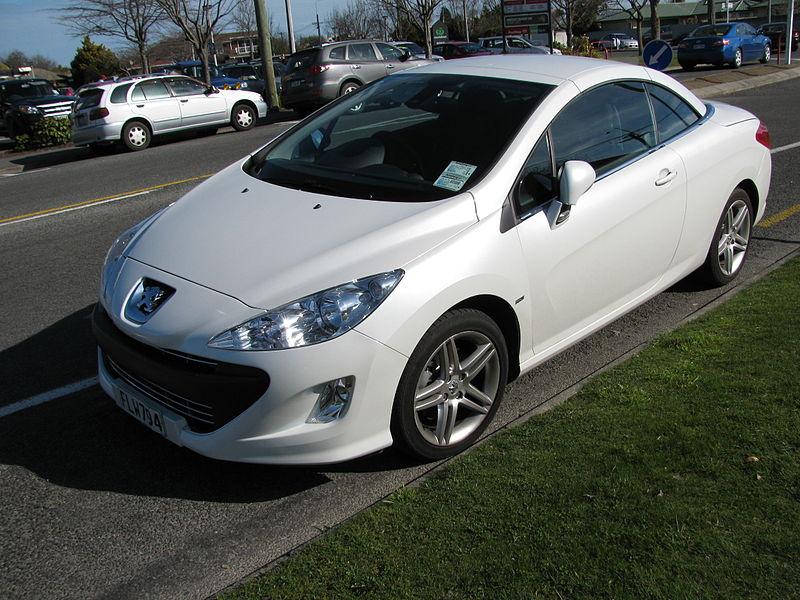 Peugeot Car Dealership Charles Hurst Belfast Belfast