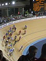 2011-12 Track Cycling World Cup in London.jpg