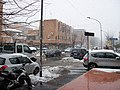 2012-02-11 Northern Rome during a snowfall.jpg