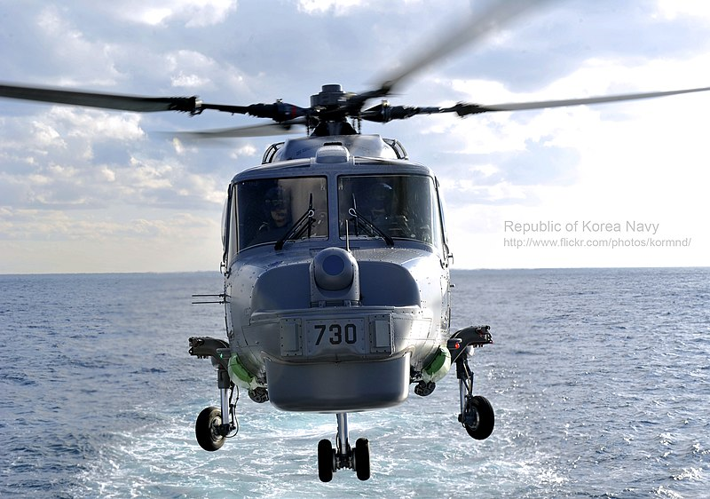 File:2012. 12. 해상전투단 기동훈련 Rep. of Korea Navy Surface Action Group Maneuver Exercises (8290691346).jpg