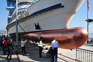2012 'Tag der offenen Werft' - ZSG Werft Wollishofen - Panta Rhei (Wartung) 2012-03-24 14-46-58.jpg