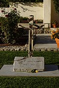 2013, Cesar Chavez Grave, 2013, Cesar E Chavez National Monument - panoramio.jpg