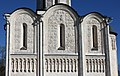 2013.05.07 3580 Дмитриевский собор во Владимире. Декор.JPG