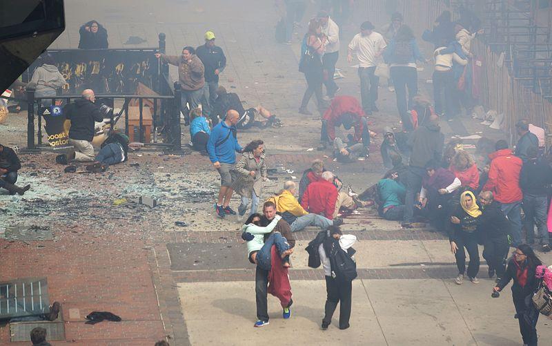 File:2013 Boston Marathon aftermath people.jpg