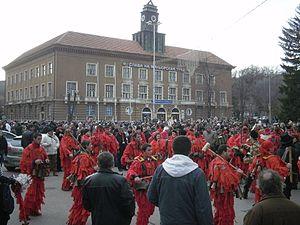 2013 Surva, Pernik, Bulgaria 159