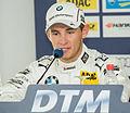 2014 DTM HockenheimringII Marco Wittmann by 2eight 8SC5392.jpg