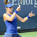 2014 US Open (Tennis) - Qualifying Rounds - Maria Sanchez (14828189759).jpg