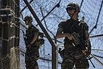 2015,6,3, 해병대2사단 - 해안경계작전 3nd, june, 2015, ROKMCC 2nd Mar.Div - Security Operations (19864921963).jpg