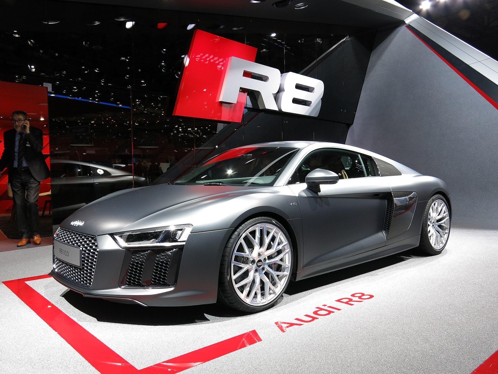 Audi Sport GmbH – Wikipedia