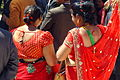 2015-3 Budhanilkantha,Nepal-Wedding DSCF4882.JPG