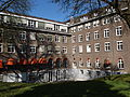 20150312 Maastricht; Jezuietenklooster at Tongersestraat 15.jpg