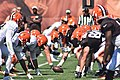 2015 Cleveland Browns Training Camp (20238470932).jpg