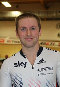 Jason Kenny 2015
