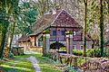 20160327 Wassermühle Haus Welbergen, Welbergen, Ochtrup (04438).jpg