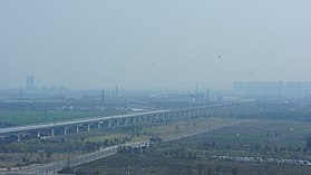 Image illustrative de l'article Pont Danyang-Kunshan