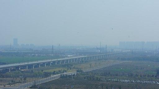 201603 Danyang-Kunshan grand bridge (wuxi)