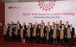 2016 APEC Peru Leaders group photo.jpg