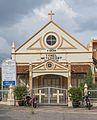 2016 Malakka, Tamilski Kościół Metodystów (01).jpg
