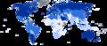2016 UN Human Development Report Quartiles.png
