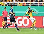 2017-08-11 TuS Koblenz vs. SG Dynamo Dresden (DFB-Pokal) by Sandro Halank–019.jpg