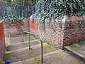 2017-Woolwich, stairs Eglinton Rd-Nightingale Vale11.jpg