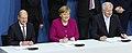 2018-03-12 Unterzeichnung des Koalitionsvertrages der 19. Wahlperiode des Bundestages by Sandro Halank–051.jpg