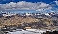 20180730 Blick von der Fineilspitze zu Weißkugel und Kesselwandferner, Ötztaler Alpen (06362).jpg