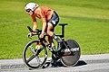 20180925 UCI Road World Championships Innsbruck Women Elite ITT Ellen van Dijk 850 8854.jpg