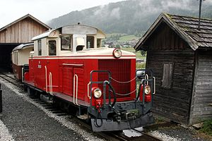 2091.03 in Mauterndorf
