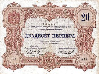 Perper Montenegro Wikipedia
