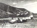 22 Squadron RAAF Boston in the Pacific WWII AWM AC0031.jpg
