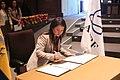23º Foro Parlamentario Asia Pacífico - Penny Low (SINGAPUR) - Sesión de Clausura (15660025374).jpg