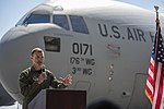 249th Airlift Squadron Welcomes New Commander (43348330211).jpg