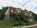 2700 block of W. Lafayette Avenue (north side), Baltimore, MD 21216 (35774821250).jpg
