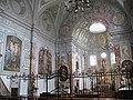 2880 - Hall in Tirol - Stiftskirche.JPG