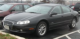 2nd Chrysler LHS.jpg
