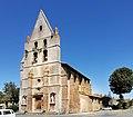 31 - Le Burgaud - l'église Saint-Jean-Baptiste.jpg