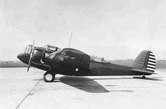 31st Test and Evaluation Squadron - 31st Bombardment Squadron – Martin B-10