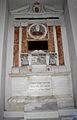 3203 - Roma - S. Maria degli Angeli - Tomba card. Paolo Parisi - Foto Giovanni Dall'Orto 18-June-2007.jpg