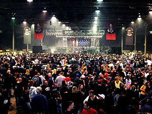 McElroy Auditorium - Image: 33547 452174109426 608209426 5233417 7030874 n